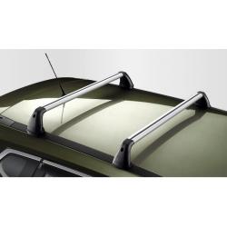 Podstawa bagażnika X-Trail